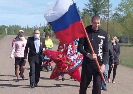 9 мая праздник Победы